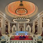 Talise Ottoman Spa - Ladies Area High Res