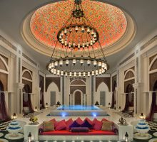 BCME's Favourite Spas For Stressed Out Dubai Brides To Be