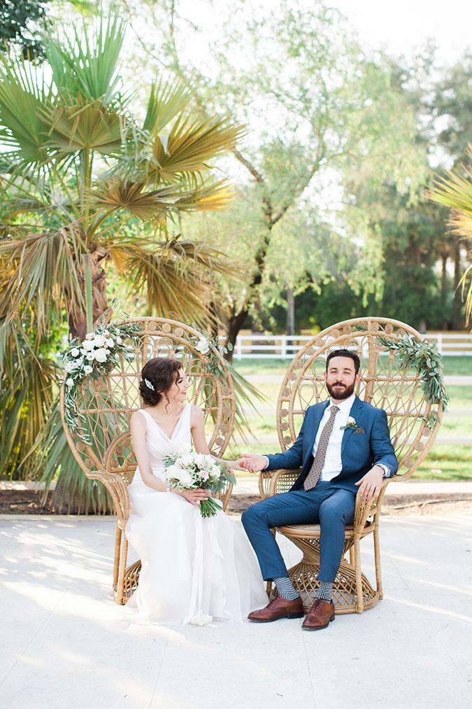 The Purple Chair Desert Palm Dubai Wedding Planner