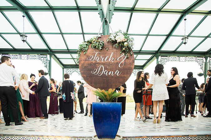 The Purple Chair The Desert Palm Wedding Dubai wedding planner 42
