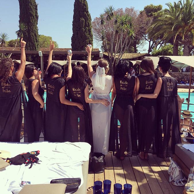 Real Dubai Bride Michelle Williams: Travel, THE DRESS & Celebrations