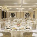 Abjar; Ballroom; St Regis Polo resort Al Habtoor