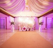BCME's Favourite Ballroom Wedding Venues In Dubai
