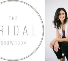 Looking Forward With The Bridal Showroom's Diala Abu Issa
