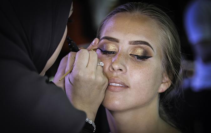 UAE Bridal Beauty Championship