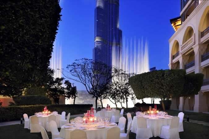 Planning A Destination Wedding In The UAE