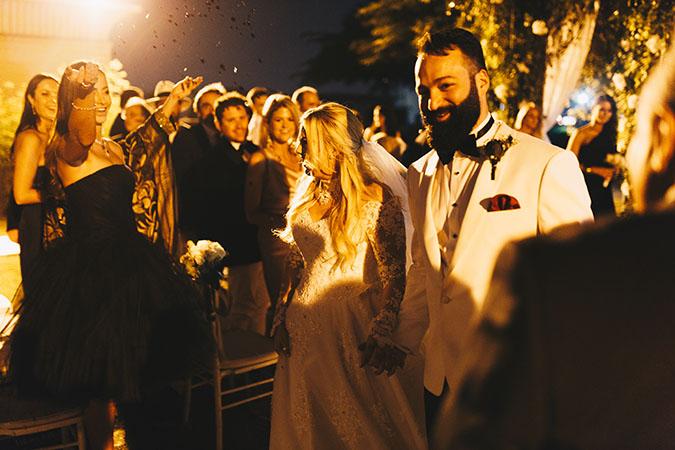 elegant dubai wedding video