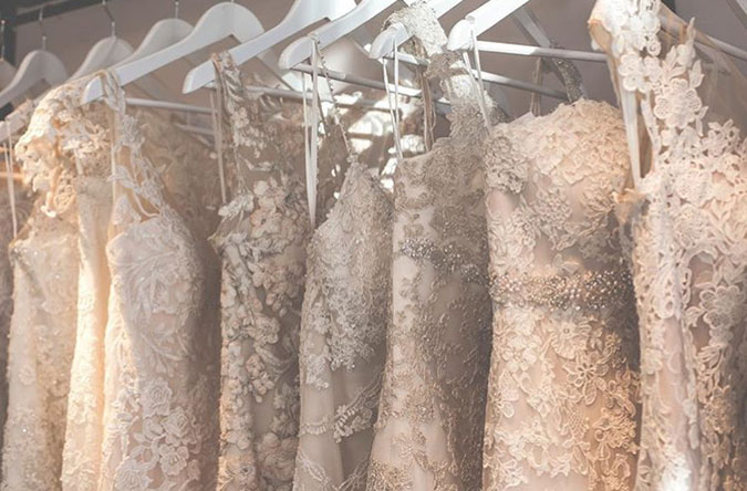 Real Dubai Bride Michelle Williams: The Final Preparations