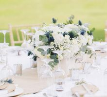Interview   Get To Know The Wedding Pro: Aghareed