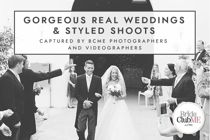 dubai wedding photographers & videographers