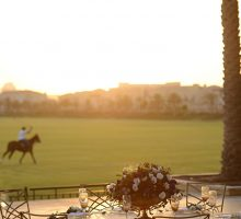 A Catch Up With Dubai Polo & Equestrian Club