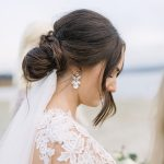 Dione Earrings Crystal_White Opal