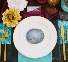 All About The Details: A Closer Look At BCME's Real Weddings & Styled Shoots