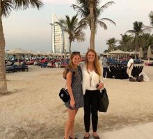 Real Dubai Bride Maja Lunsjo: Should You Hire A Wedding Planner?