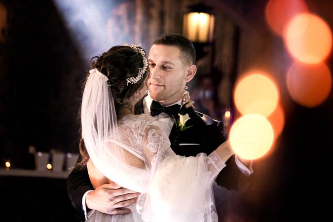 An Emotional Real Wedding At The Park Hyatt Dubai