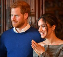 Take A Look Inside Harry And Meghan's Wedding Chapel At Windsor Castle