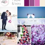BCME-Moodboard-Purple and Ivory