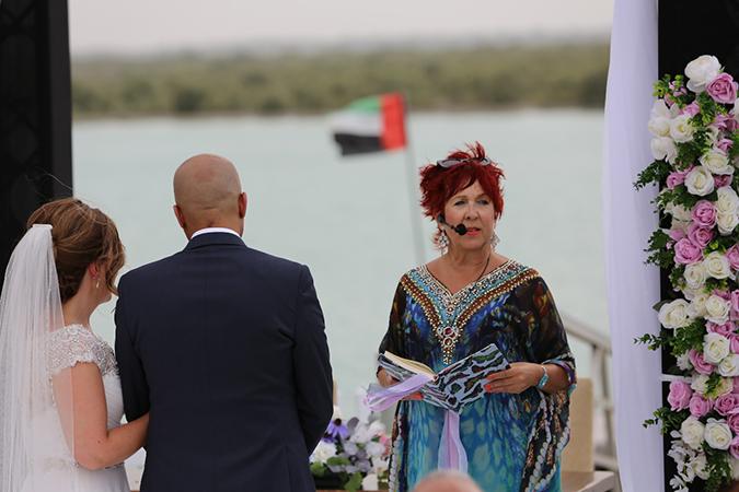 Jessica Wedding 2