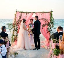 Interview | Get To Know The Wedding Pro: Theresa D Wedding Celebrant