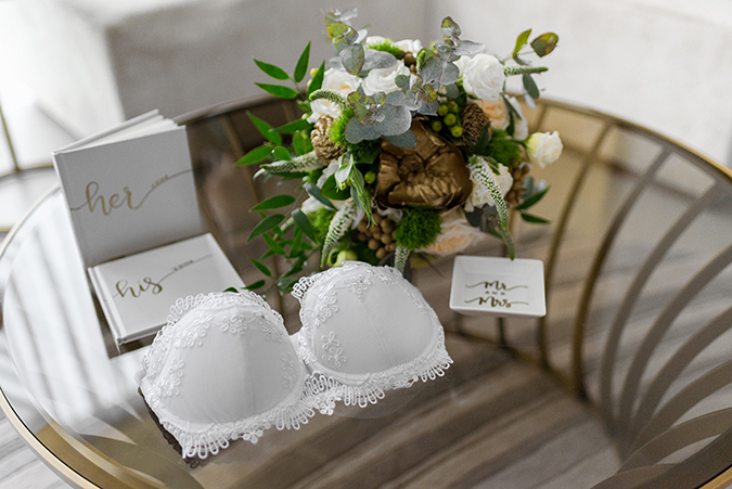 Get To Know The Wedding Pro: Lasya Intimates DXB