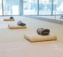 Review: Hot Yin Yoga At DRYP