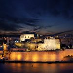 Fort St Angelo 2 - Birgu Local Council : © viewingmalta.com