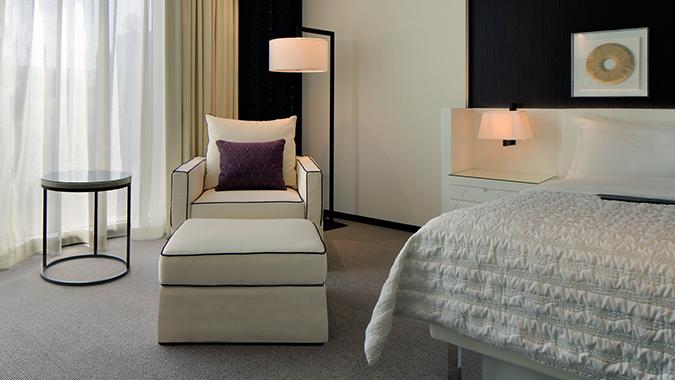 Review: Le Méridien Dubai Hotel & Conference Centre