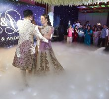 The Top Five Most Requested First Dance Songs By Dubai Couples With Dance For You