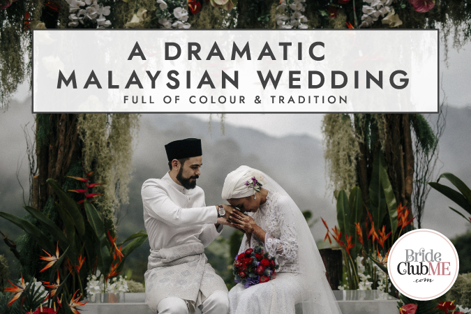 BCME-Malaysian Wedding Colour Tradition_Article First Image