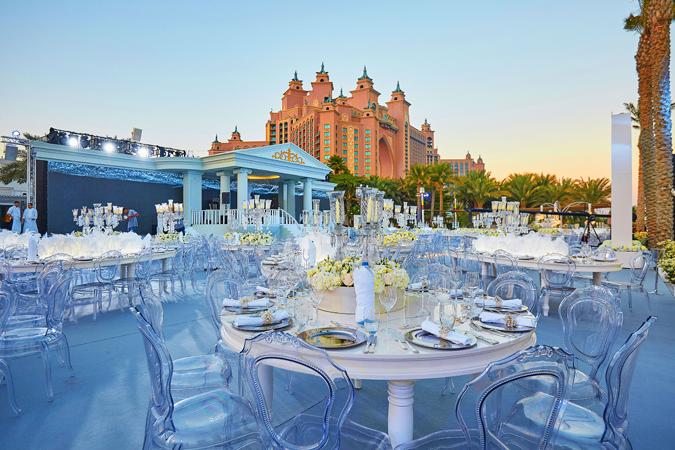 Review: ATLANTIS, The Palm – Romantic Staycations, Honeymoons & Weddings