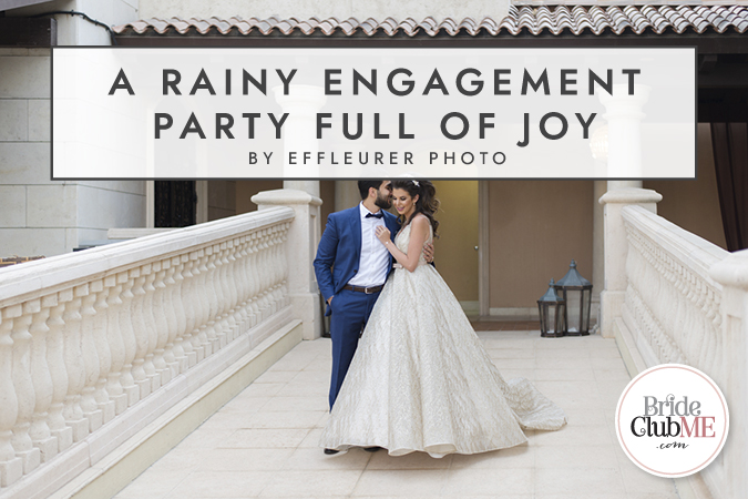 BCME-Rainy Engagment_Article First Image