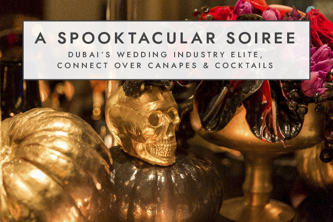 BCME-Spooktacular Soiree_Article First Image - Wedding Industry Networking