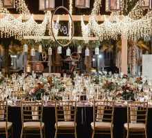 A Rainy Dubai Engagement Party Full Of Joy By Effleurer Photo