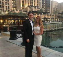 Real Dubai Bride Maja Lunsjo: It's The Final Countdown