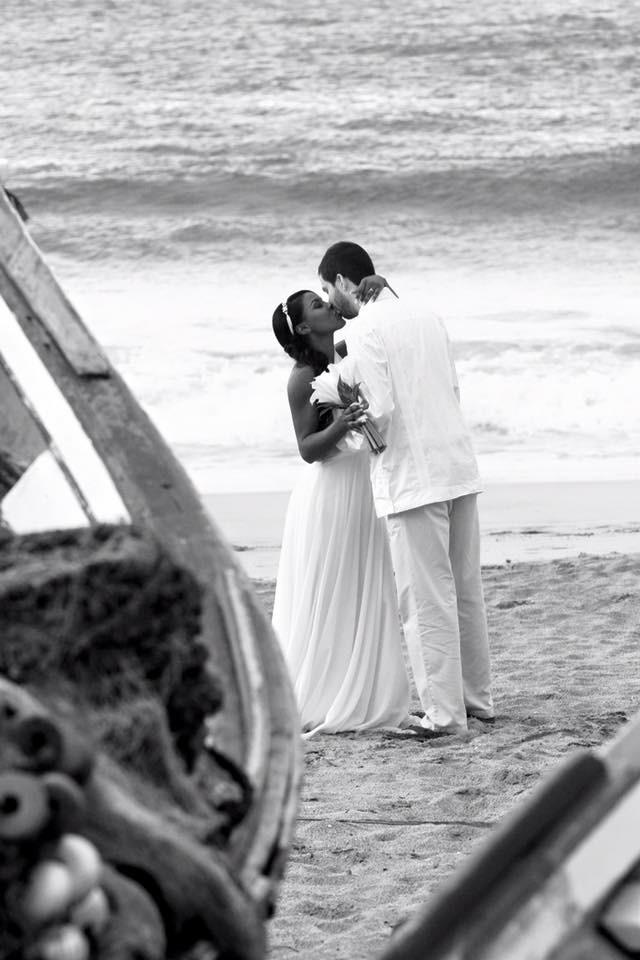 Met & Married In Dubai