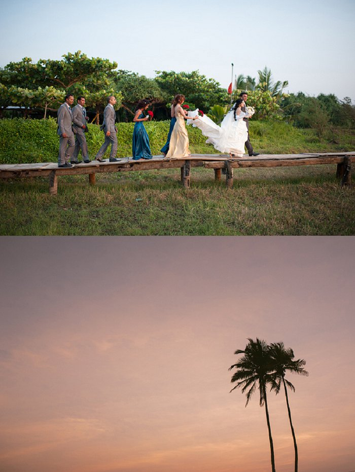 Real Wedding Goa - Brideclubme.com