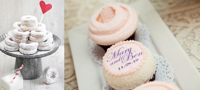 Midnight Wedding Snacks - Brideclubme.com