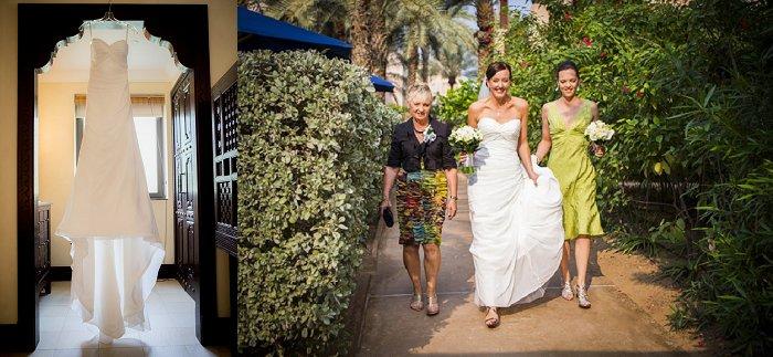 Dubai Wedding Dress