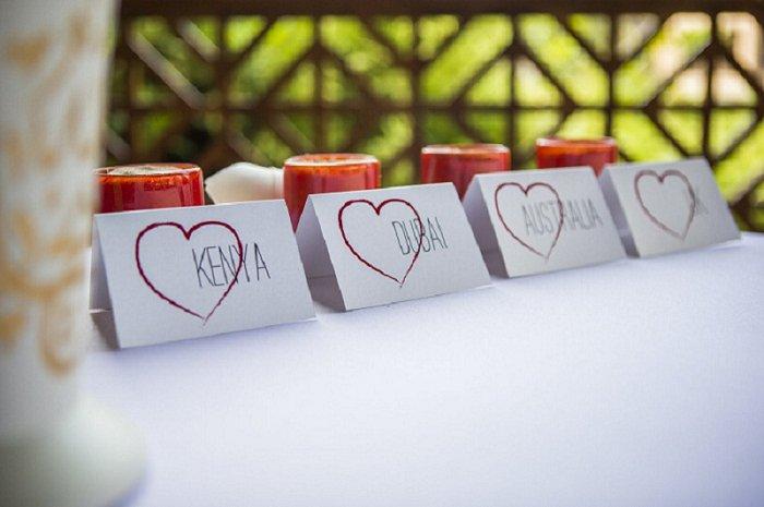Dubai Wedding Stationery