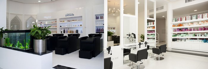 Pastels beauty Salon Dubai