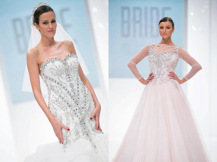 Ghawashi couture wedding gowns