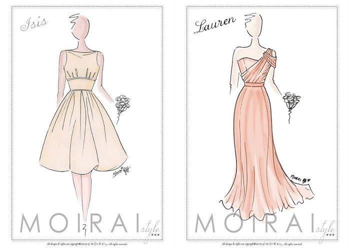 Moirai Style