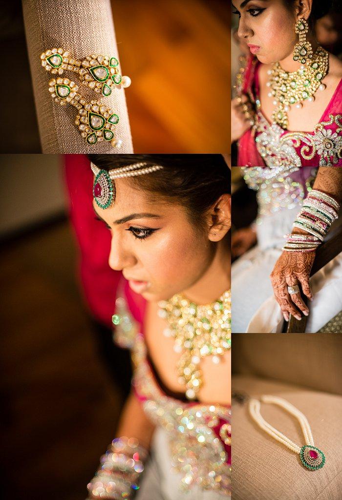 Indian Wedding Jewellry