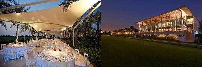 Desert Palm Resort Dubai