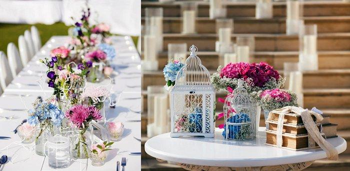 Wedding flowers Dubai