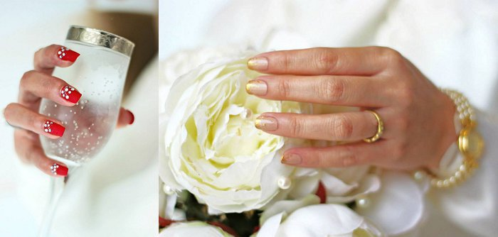 Polish Nails Care & More Salon