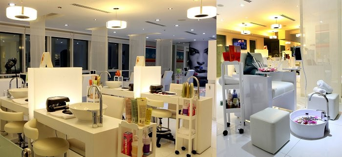 Polish Nails Care & More, Abu Dhabi