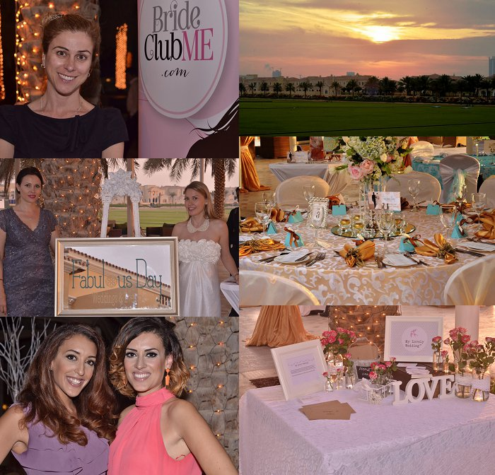 Polo and Equestrian Club Dubai weddings