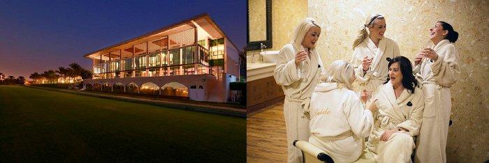 Desert Palm Resort - Lime Spa