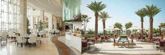 Olea_St Regis Abu Dhabi